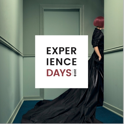 EXPERIENCE DAYS 2019
