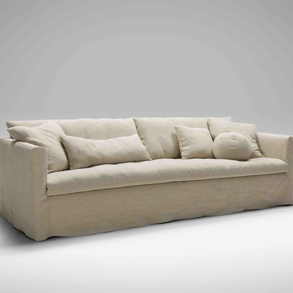 LILL : NEW SOFA in the collection  SITS