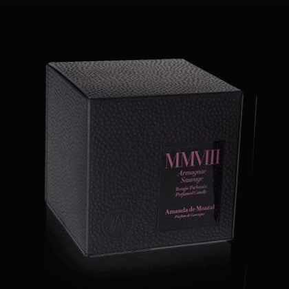 New Candle by Amanda DE MONTAL