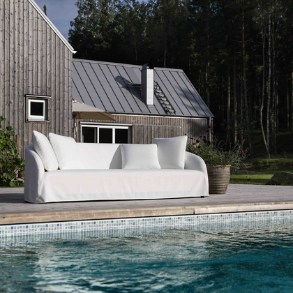 DHALIA SITS Sofa in&outdoor